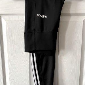 Ladies Adidas Climate leggings size Medium